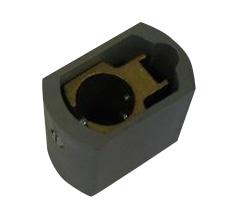 Jorddåse over jord 2,5 mm²