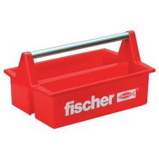 fischer værktøjskasse WZK