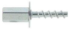 Betonskrue TAPCON® ROD M8/M10, 6 x 55 mm, 100 stk.