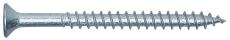 SPUN®+ skrue elforzinket UH, TX20, 5,0 x 100/54 mm