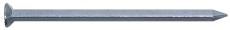 "Firkantede søm, varmforzinket, 2 1/2"" (2.8/65 mm), 350 stk."