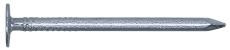 Papsøm, blanke, 2,5 x 25 mm, 1090 stk.