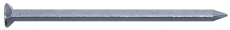 "Firkantede søm, varmforzinket, 1 1/2"" (2.0/40 mm), 810 stk."