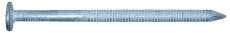Lægtesøm, ringsøm, varmforzinket, 4,5 x 110 mm, 150 stk.