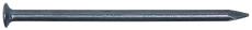 Stålsøm, hærdede 2,0 x 50 mm, 100 stk.