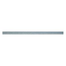 Gevindstang, elforzinket, Kv. 8.8, 1 m, M4