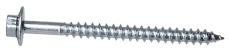 fischer byggeskrue, 6,5 x 75 mm, 50 stk.