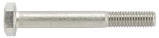 Stålbolte M20 x 120 mm, 10 stk.