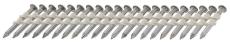 Paslode beslagsøm 4,0 x 40 mm, Galv+, 34° plaststav, 2000 st