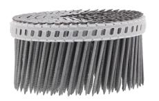 Haubold RNC ringsøm, varmforzinket, 21x40 mm, tromle, 1600 s