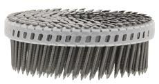Haubold RNC ringsøm, rustfri Kv. A4, 21x35 mm, tromle, 1600