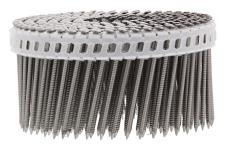 Haubold RNC ringsøm, rustfri Kv. A4, 21x50 mm, tromle, 1600