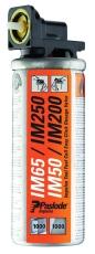 Gaspatron gul mini ventil til IM65, IM65A, IM50, IM200, 2 st