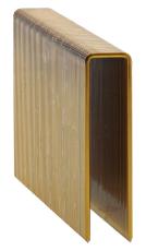 Klammer S16, elforzinket, 32 mm
