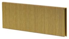 HAUBOLD klammer, elforzinket, KL 6025, 25 mm, 5000 stk.