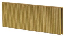 HAUBOLD klammer, elforzinket, KL 6040, 40 mm, 5000 stk.