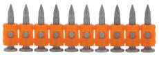 Spit HC6 skudsøm & gas, 15 mm, 500 stk.