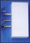 Universaldåse JA-US maxi hvid