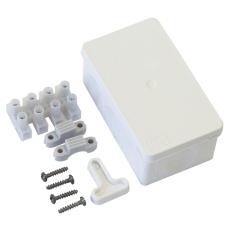 Universaldåse JA-US mini hvid IP55