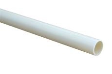 "Plastrør 16 mm (5/8"") 4M"