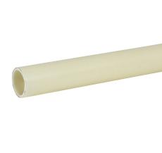 "Plastrør 20 mm (3/4"") 4M"