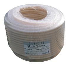 "Flexrør 16 mm (5/8"") R100"