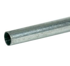 """Stålrør 20 mm (3/4"""") varmgalvaniseret (4M)"""