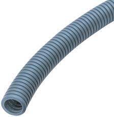 Flexrør 25 mm HF HFXP-Turbo 750N blå (50)