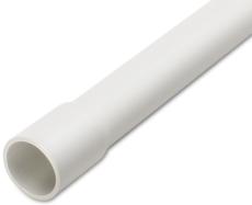Plastrør 16 mm HF med muffe HFPRM-Turbo 750N grå (3M)