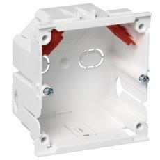Kanaldåse Schuko/CEE enkelt MIB-A1
