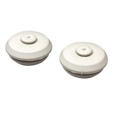 Membrannippel PG 16 for Kabel Ø9-14,5 mm
