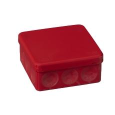 Forgreningsdåse AP9 rød