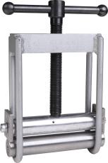 IBECO 16 - 40 mm rørklemme til PE-rør