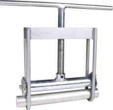 IBECO 63 - 125 mm klemmeværktøj til PE-rør