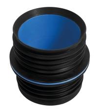 Flex-Seal ICON pushfit DN100 indvendig rørkobling