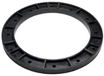Kombi Ringen B6 600 x 50 mm topring, plast