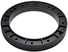 Kombi Ringen B6 600 x 100 mm topring, plast