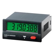 Timetæller Digital 10-260V AC/DC FSA01A12853