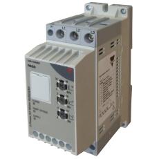 Softstarter 37A 18,5kW 3x400V, 110-400V AC med overvågningsr